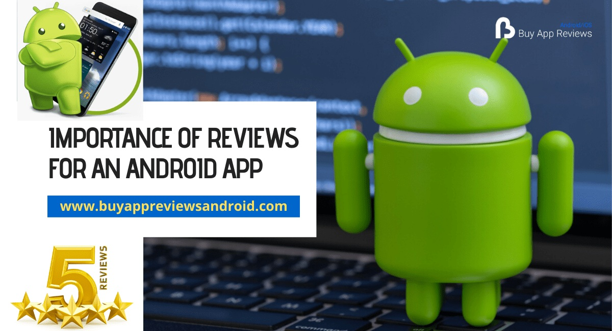 Buy App Reviews For Android