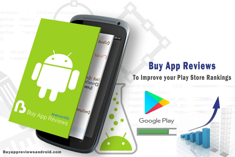 Buy App Reviews