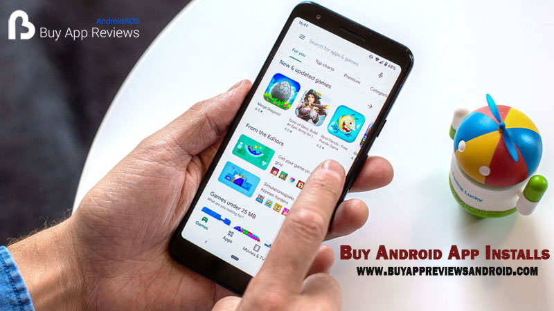 What You Must Know Before You Buy Android App Installs